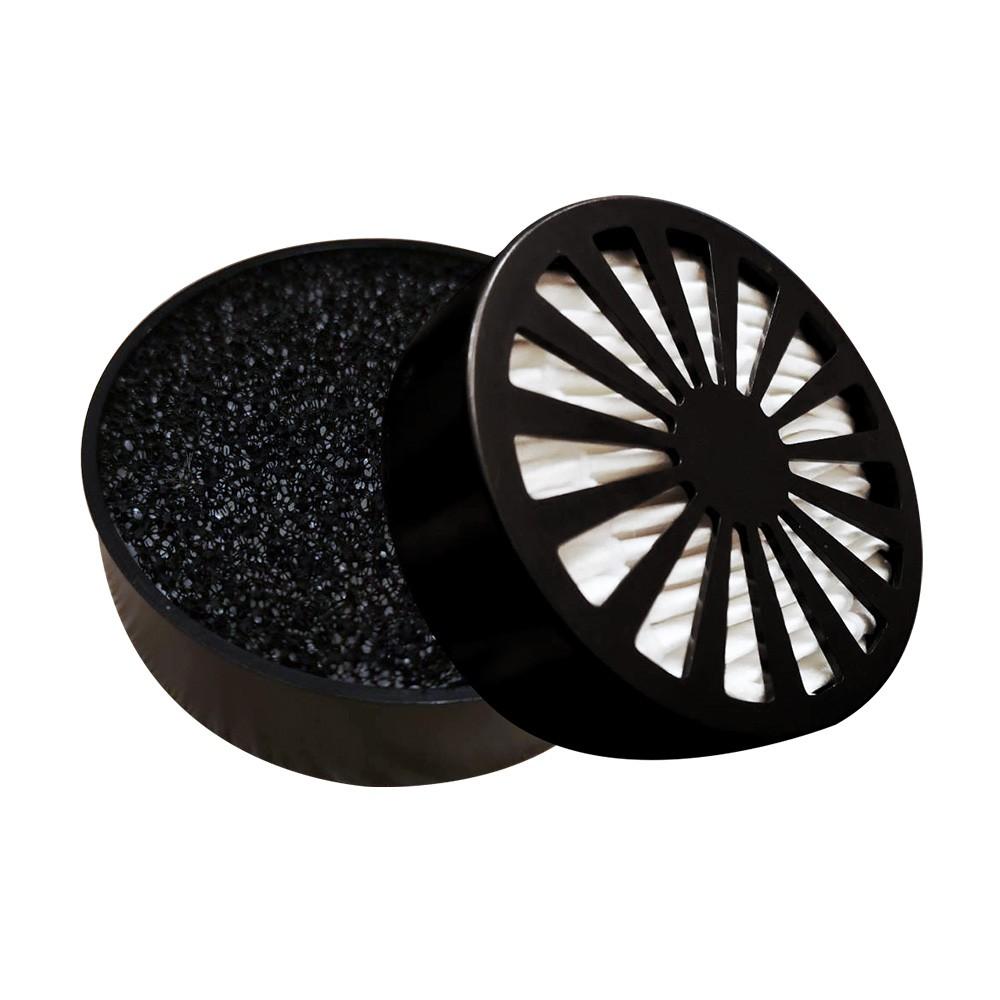 〈U-Clean專用〉HEAP/活性碳二合一濾網1入─IS-UF11