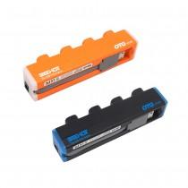 〈SEEHOT〉OTG 4埠 USB2.0 Hub集線器(SH-H809+)