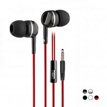 〈SEEHOT〉入耳式耳機麥克風(SH-MHS340)【停產庫存出清*產品皆可正常使用】