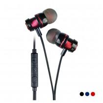 〈SEEHOT〉入耳式耳機麥克風(SH-MHS520)