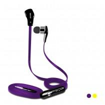 〈SEEHOT〉入耳式立體聲有線耳機 (SH-MHS680)
