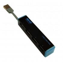 〈SEEHOT〉4埠 USB2.0 Hub集線器(SH-H808)