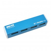 〈SEEHOT〉4埠 USB2.0 Hub集線器(SH-H808+)