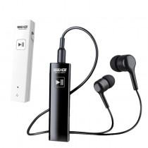 〈SEEHOT〉領夾式立體聲藍牙耳機/音樂接收器 (SBS-082)