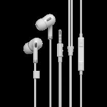 〈SEEHOT〉入耳式音樂耳機麥克風(SH-MHS191)